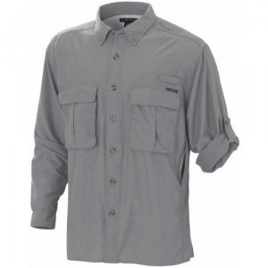 ExOfficio Air Strip Lite Long-Sleeve Shirt