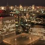 How to See Tokyo From Above Without Breaking the Bank