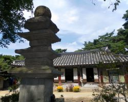 Gyeongju's Namsan Mountain: A Magical Hike into South Korea's Past