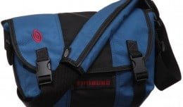 The Timbuk2 Classic Messenger Bag