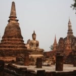 Photo of the Week: Uncovering Thailand's Ancient Past in Sukhothai