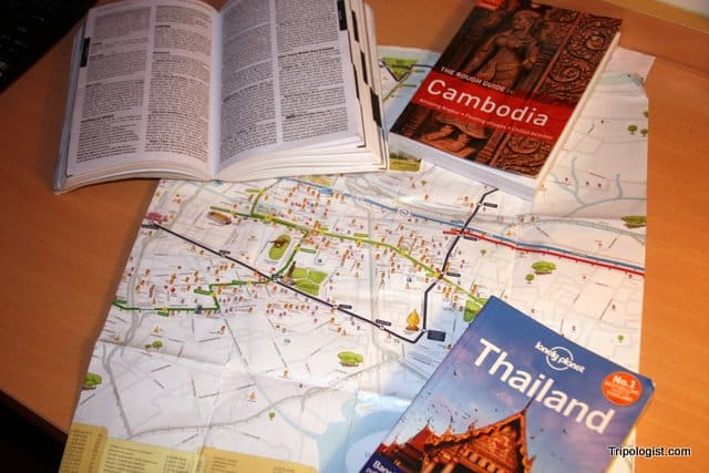 Planning your long-term travel is easy with the Tripologist Travel Planning Service.