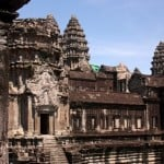 Photo of the Week: A Different Look at Angkor Wat
