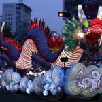 The 2013 Lotus Lantern Festival in Seoul