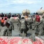 The Boryeong MudFest: Korea's Dirtiest Festival