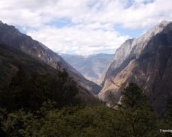 Tiger Leaping Gorge: China's Most Breathtaking Hike