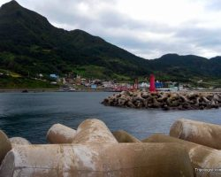 Ulleungdo: Korea's Emerald Isle