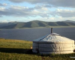 Touring Mongolia with Golden Gobi: The Good and The Bad