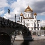 Photo of the Week: Moscow's Infamous Christ the Savior Cathedral