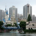 Photo of the Week: Cinderella Castle in Seoul