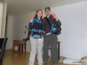 5 Light Packing Tips for Long Term Travelers.
