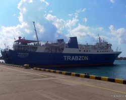 Taking the Ferry Between Russia and Turkey: An Instruction Manual
