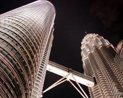 The Petronas Towers: Kuala Lumpur's Iconic Destination