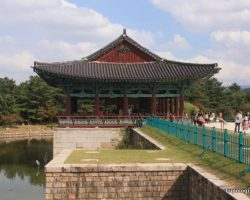 Gyeongju: Korea's Fantastic Ancient Capital