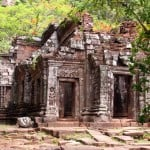 Wat Phou: Angkor Without the Crowds