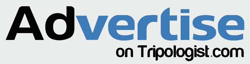 Advertise on Tripologist.com