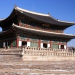Gyeongbokgung: Where Korean History Comes Alive
