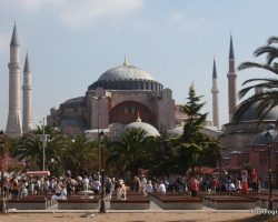 5 Reasons You Should Visit Turkey on Your Next Trip