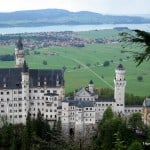 Photo of the Week: Bavaria's Neuschwanstein Castle