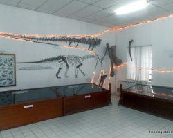 The Worst Dinosaur Museum in the World: Savannakhet, Laos