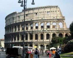 5 Must-Visit Ancient Sites in Rome, Italy