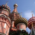 Photo of the Week: Moscow's Saint Basil's Cathedral