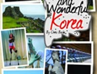 Weird and Wonderful Korea by Chris Backe