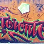 Photo Essay: Amazing Graffiti in Toronto
