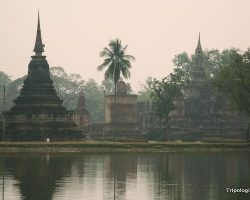 The Ancient Ruins of Sukhothai, Thailand: A Photo Essay