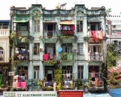 The Top 5 Things to Do in Yangon, Myanmar [Guest Post]
