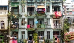 The Top 5 Things to Do in Yangon, Myanmar