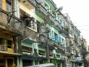 A stroll through downtown Yangon can be a great way to find out more about this amazing city.