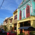 Malacca's Beautiful Chinatown: A Photo Essay