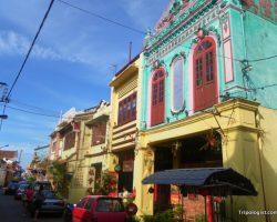 Malacca's Beautiful Chinatown: A Photo Essay