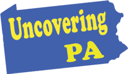 UncoveringPA.com - Pennsylvania's most complete travel blog.