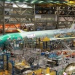 Plane Fascinating: The Boeing Factory Tour