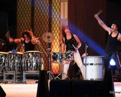 The 2013 Seoul Drum Festival: Korea's Most Rhythmic Festival