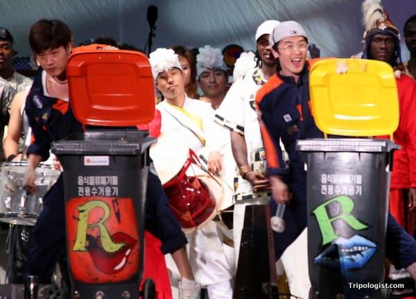2013 Seoul Drum Festival