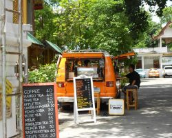 The Top 5 Places to Get Your Coffee Fix in Chiang Mai, Thailand [Guest Post]