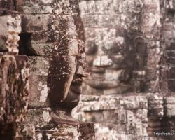 Angkor's Lesser Known, but Stunningly Beautiful Angkor Thom