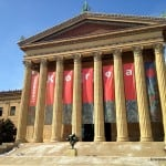 Visiting the Treasures of Korea at the Philadelphia Museum of Art
