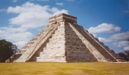 Mexico Travel Quiz of the Month