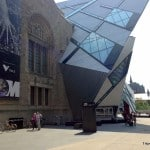 Exploring History and Culture at the Royal Ontario Museum
