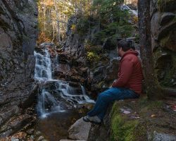 9 Can't-Miss White Mountain Waterfalls for Your Next Visit to New Hampshire